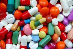 Cuộc chiến ngành dược: