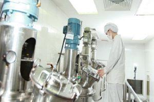 Công nghệ chiết xuất dược liệu - Sự phát triển đông dược Việt Nam - Hóa dược Quí Long
