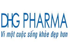Logo khách hàng mẫu - Hóa dược Quí Long