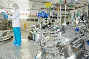 Lựa chọn thép không gỉ cho thiết bị dược phẩm - Hóa dược Quí Long