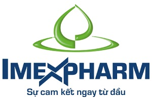 Imexpharm - Hóa dược Quí Long